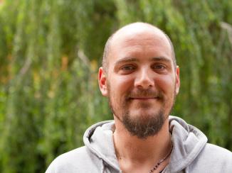 Il consigliere comunale Flavio Silvestre