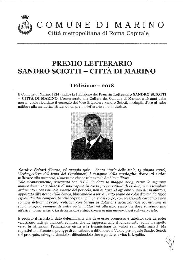 thumbnail of disciplinare_premio_letterario_sandro_sciotti_2018