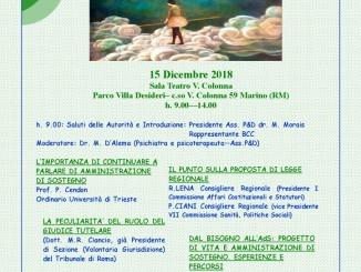 thumbnail of Locandina convegno 15 dicembre 2018
