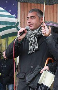 Claudio Tariciotti