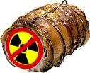 Porchetta Denuclearizzata