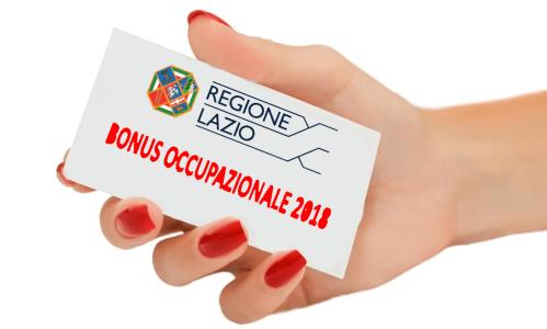 Bonus per le imprese che assumono disoccupati - Noi Cambiamo