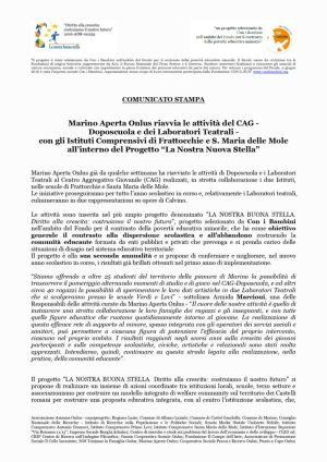thumbnail of Comunicato stampa MarinoAperta Nov2019
