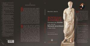 thumbnail of copertina libro BOVILLAE RISORGE
